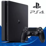 Playstation 4 Slim 500gb Original Ps4  2215a Bivolt Lacrado