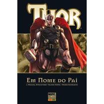 Thor - Em Nome Do Pai