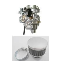 Carburador Cg Titan 150 Sport Similar + Filtro De Ar 43mm