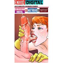 Hqs Pornô, Hentai, Mangás, Sexo, 5000 Fotos - Envio Digital