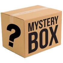 Mystery Box Surpresa Caixa Misteriosa Top Black Post