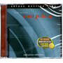 Cd Arthur Moreira Lima Interpreta Tom Jobim - Raro
