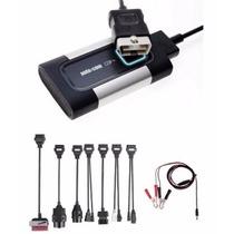 Scanner Automotivo Universal Autocom Bluetooth Pc Portugues