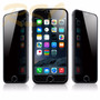 Capa Tpu + Película De Vidro Privacidade Iphone 6 (4.7)