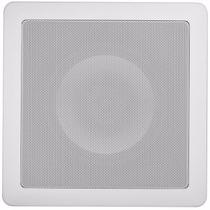 Caixa Embutir Teto - Inwall Loud Sq8 100w (par)