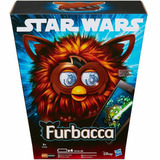 Furby Star Wars Furbacca - Original - Frete Gratis