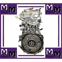 Motor Toyota Rav4 2.0 16v 145 Cv Gasolina 2013/ (novo)