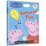 Dvd Peppa Pig - Soltando Pipa Dublado