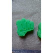 Sabonete Artesanal - Hulk Avengers Vingadores (kit C/ 15)