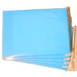 Papel Sublimatico A4 Fundo Azul 500 Folhas Promoção