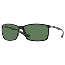 Ray Ban Liteforce Rb4179 601s9a Polarizado Preto Rb 4179 Sol