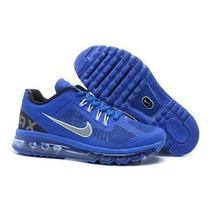 Nike Air Max 2013 100% Conforto Super Promoção !!