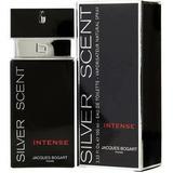 Perfume Silver Scent Intense Edt 100ml Lacrado Original