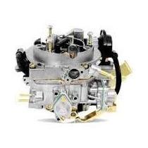 Carburador 2e Modelo Solex Escort Pampa Motor Ap 1.8 À Gasol