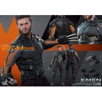 Hot Toys Wolverine Days Of Future Past