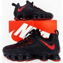 725b29497fc9c Tênis Nike 12 Molas Gel Bolha Masculino / Feminino Original! à venda ...