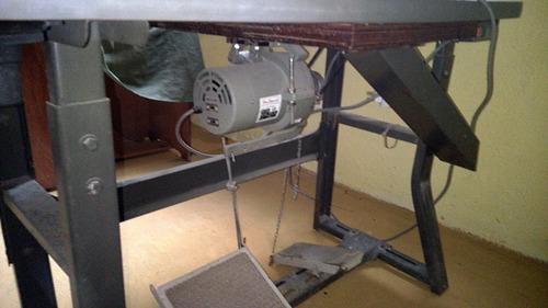 Máquina De Costura Industrial Overlock E Interlock Yamato 5f
