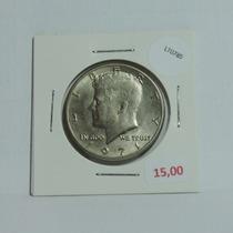 Moeda Eua Half Dollar 1971 Kennedy - Lt0785