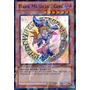 ºº Maga Negra - Dark Magician Girl - Dt06-en064 Super Yugioh