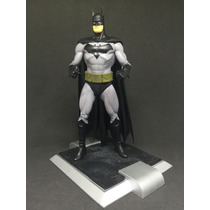 Dc Direct Justice League Alex Ross Series 1 Batman + Base Or