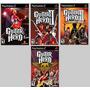 Patch Guitar Hero 1,2,3 E Aerosmith Ps2 Atenção É Patch!
