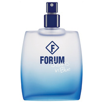 Perfume Forum Jeans In Blue 50ml