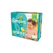 Fraldas Pampers Total Confort Xxg - Mega