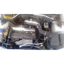Mangueira Tbi Filtro De Ar Ford Escort Zetec 2.0 16v