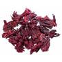Hibiscus Flores Desidratadas 500g - Naturelt