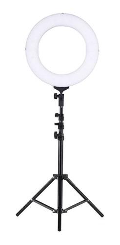 Kit Iluminador Led Blogueira Tripé Suporte Celular Selfie-ax