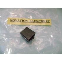 Botão (p/ Sliders) Teclado Novation Launchkey 61 / 49