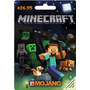 Minecraft Jogo De Pc Original - Compre Seu Minecraft! Promo