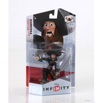 Disney Infinity Single Figure Captain Barbossa Para Xbox 360