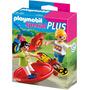 Playmobil 4764  Special Plus Parquinho Radical
