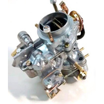 Carburador Fiat 147 1050 Fiorino Panorama Spazio 77 A 84 Gas