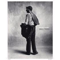 Livro Em Inglês - Irving Penn : Small Trades