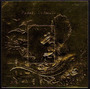 Col 08113 Tanzania Bloco Ouro Fossil Pré-histórico Anima Nnn