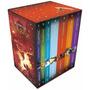 Harry Potter Box Nova Edi��o Premium Exclusiva 7 Livros