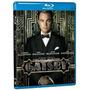 O Grande Gatsby Leonardo Di Caprio Blu-ray Lacrado Oferta Original