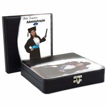 Álbum Personalizado Formatura Administração