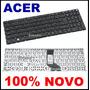 Teclado Acer E5-532 E5-532t E5-573 E5-573g E5-573t Br Novo