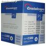 Caixa De Copo 180 Ml Cristalcopo Transparente 2.500 Copos
