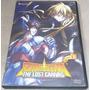 Dvd Cavaleiros Do Zodíaco Saint Seiya The Lost Canvas Vol. 1 Original