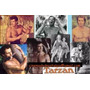 Coleção Completa Filmes Clássicos Do Tarzan (dvd)