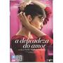 Dvd A Delicadeza Do Amor /original/ Dublado/ Usado