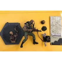 Mcfarlane Toys Al Simmons Spawn Mutations Series 23