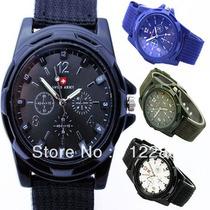 Relógio Analógico Swiss Army - Sport Estilo Militar