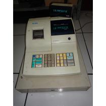 Máquina Registradora, Elgin Ecf-mr 800 S, Precisa De Reparos