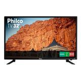 Tv Philco Hd 32  Ptv32c30d