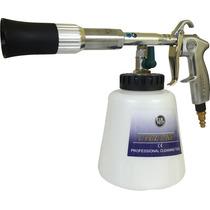 Tornador Pistola Pneumát. Cyclone Turbo - Az2000 - Car Tool
